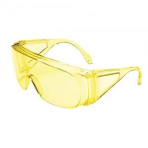 Howard Leight Glasses w/Amber Frame/Amber Lens R01702