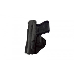 Tagua Iph Inside The Pant Holster, Fits Springfield Xds, Right Hand, Black Iph-635 - IPH-635
