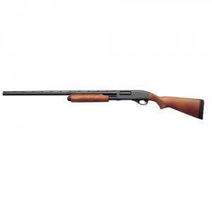 "Remington 870 Express Left Hand .12 Gauge (3"") 4-Round Pump Action Shotgun with 28"" Barrel - 25577"