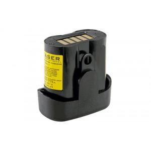Taser Battery, Fits C2 Taser, Lithium, Black 39011