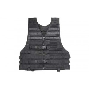 5.11 Tactical Tactical Vest in Black - Regular