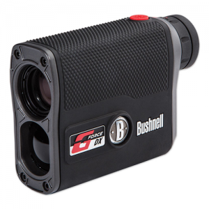 Bushnell G-Force DX 6x Monocular Rangefinder in Black - 202460