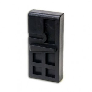 Pro Mag Springfield AR-15/M16 Lower Receiver Magazine Well Vise Block Black Polymer PM123