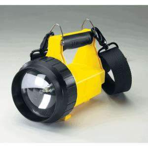 Vulcan Vehicle Mount Flashlight Color: Orange