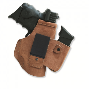 WALKABOUT INSIDE THE PANT HOLSTER Gun FIt: FN - FNS 9/40 Color: TAN Hand: Left Handed - WLK227