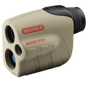 Redfield Raider 600 6x Monocular Rangefinder in Tan - 117862
