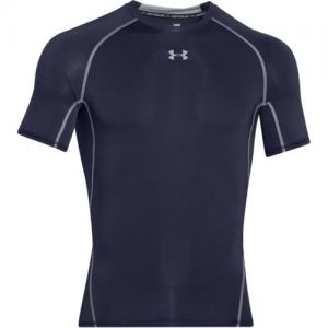 Under Armour HeatGear Men's Undershirt in Midnight Navy - X-Large