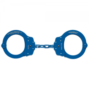 750CN Chain Handcuff, Navy