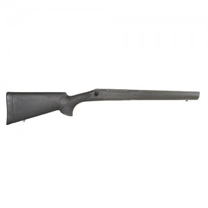 Hogue Overmold Stock For Remington 700 BDL Long Action Sporter 70001