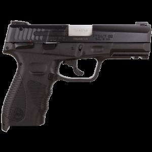 "Taurus 24/7 G2 9mm 10+1 4.2"" Pistol in Stainless - 1247099G210"