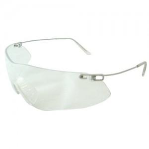 Radians Wraparound Glasses w/Metal Frames & UV Lenses CP5710CS