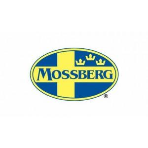"Mossberg Blaze .22 Long Rifle 25-Round 16.5"" Semi-Automatic Rifle in Blued - 37316"