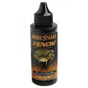 Hoppes Boresnake Venom Cleaner 2 Ounce Squeeze Bottle BVGC2