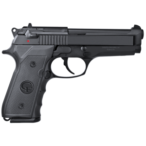 "Chiappa M9 9mm 15+1 5"" Pistol in Carbon Steel (Tactical) - 440034"