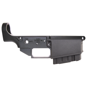 DPMS 308LR05TL Stripped Lwr BB *CA Comp* AR Platform 308 Win/7.62 NATO Blk