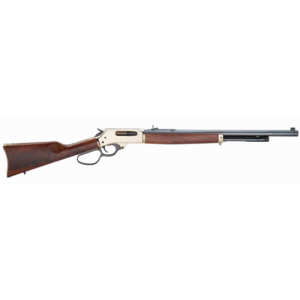 """Henry Repeating Arms Lever Action .45-70 Government 4-Round 22"""" Lever Action Rifle in Blued - H010B"""