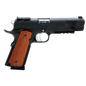 "American Tactical Imports FX45 .45 ACP 8+1 5"" 1911 in Carbon Steel (1911) - ATIGFX45THUN"