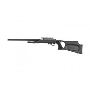 """Magnum Research Magnum Lite Ultra Barrel .22 Long Rifle 10-Round 18"""" Semi-Automatic Rifle in Black - MLR22ATU"""