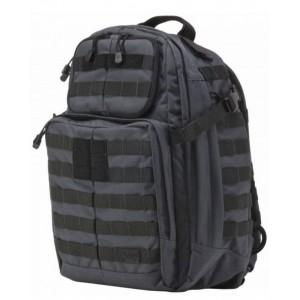 5.11 Tactical Rush 24 Waterproof Backpack in Black - 58601