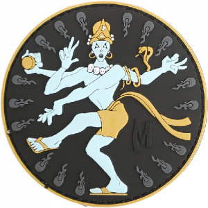 Shiva Patch