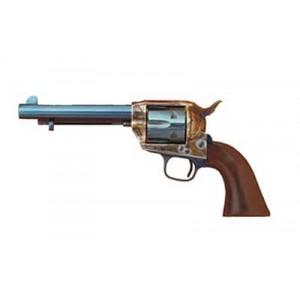 """Cimarron US Artillery .45 Long Colt 6-Shot 5.5"""" Revolver in Color Case Hardened - CA513M00"""