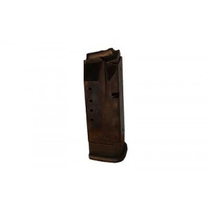 Steyr Arms Magazine, 9mm, 10rd, Fits M9-a, Blue 3902050501