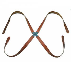 MCHX SPIDER HARNESS FOR SYSTEM TAN