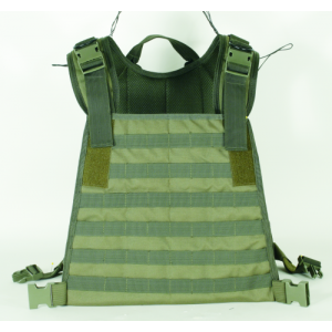 High Mobility Plate Carrier - ICE Color: OD Green