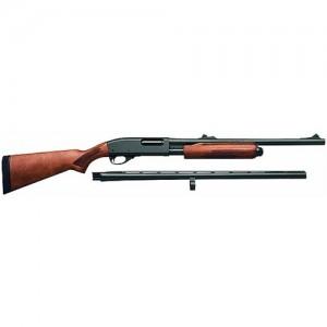 """Remington 870 Express Combo .20 Gauge (3"""") 4-Round Pump Action Shotgun with 26"""" Barrel - 25597"""