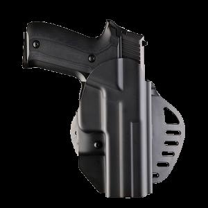 Hogue 52026 Powerspeed Sig Sauer P226 05 Hard Plastic Black - 52026