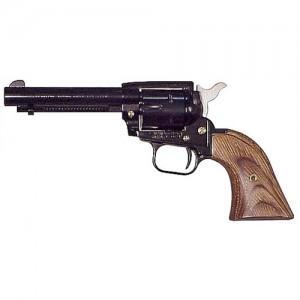 "Heritage Rough Rider Big Bore .45 Long Colt 6-Shot 4.75"" Revolver in Blued - RR45B4"