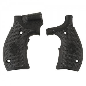 Crimson Trace Lasergrip For Smith & Wesson K/L Frame Round Butt LG306