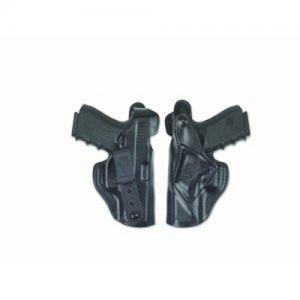 Desantis Gunhide The Companion II Right-Hand IWB Holster for Glock 26, 27, 33 in Black - 126BAE1Z0
