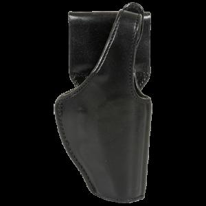 Bianchi 16720 97A Grabber Leather Black - 16720