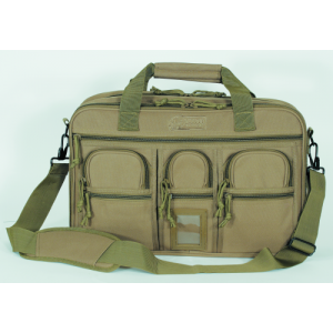 Pro-Ops Briefcase Color: Coyote