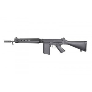"DS Arms SA5816C .308 Winchester/7.62 NATO 20-Round 16.25"" Semi-Automatic Rifle in Black - SA5816C-A"