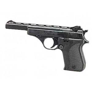"Phoenix HP22A .22 Long Rifle 10+1 3"" Pistol in Black - HP22ADRMB"