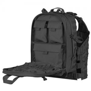 Vanguard VestPack Color: Black