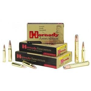 Hornady .300 Winchester Magnum SST, 150 Grain (20 Rounds) - 82014