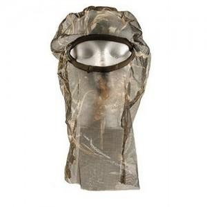 Hunters Specialties Soft Mesh Max4 Camo Face Mask 04546