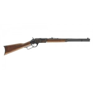 """Winchester 1873 .44-40 Winchester Short 10-Round 20"""" Lever Action Rifle in Blued - 534202140"""