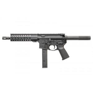 "CMMG MK9 9mm 32+1 8.2"" AR Pistol in Black - 90A3BAD"