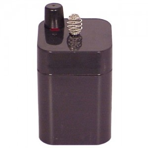 Moultrie Sealed Acid Free Battery For Your Feeder MFHSRB6