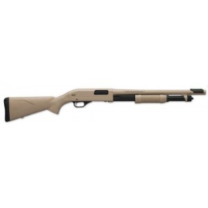 "Winchester SXP Desert Defender .12 Gauge (3"") 5-Round Pump Action Shotgun with 18"" Barrel - 512311395"
