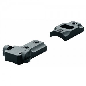 Leupold 2 Piece Reversible Rear Matte Base For Winchester 50021