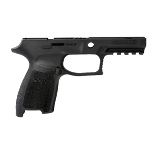 Grip Module Assy, 250, 320, 9/40/357, Compact, Medium, Black