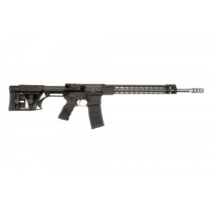"Armalite M-15 .223 Remington/5.56 NATO 30-Round 18"" Semi-Automatic Rifle in Black - M153GN18"