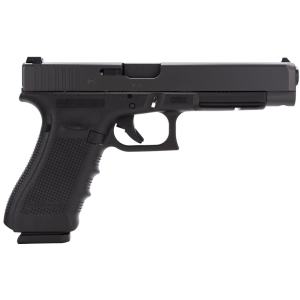 """Glock 35 .40 S&W 10+1 5.32"""" 1911 in Polymer (Gen 4) - PG3530101"""