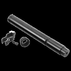 Rem Accessories 19421 Model 870 12 ga 3rd Magazine Extension Steel Black