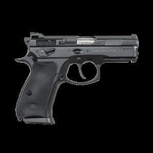 "CZ P-01 9mm 14+1 3.8"" Pistol in Black Aluminum Alloy (Omega) - 91229"